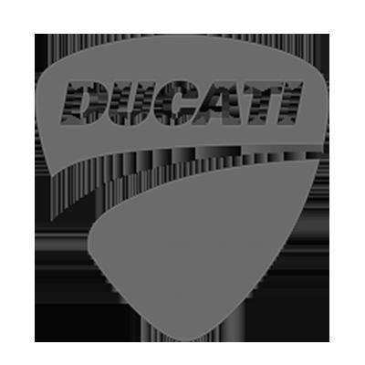 Soportes Ducati La Poderosa