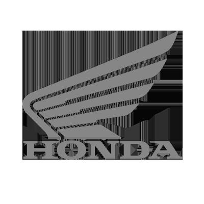 Soportes Honda La Poderosa