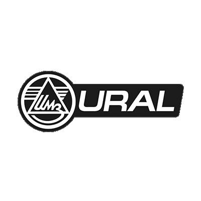 Soportes Ural La Poderosa